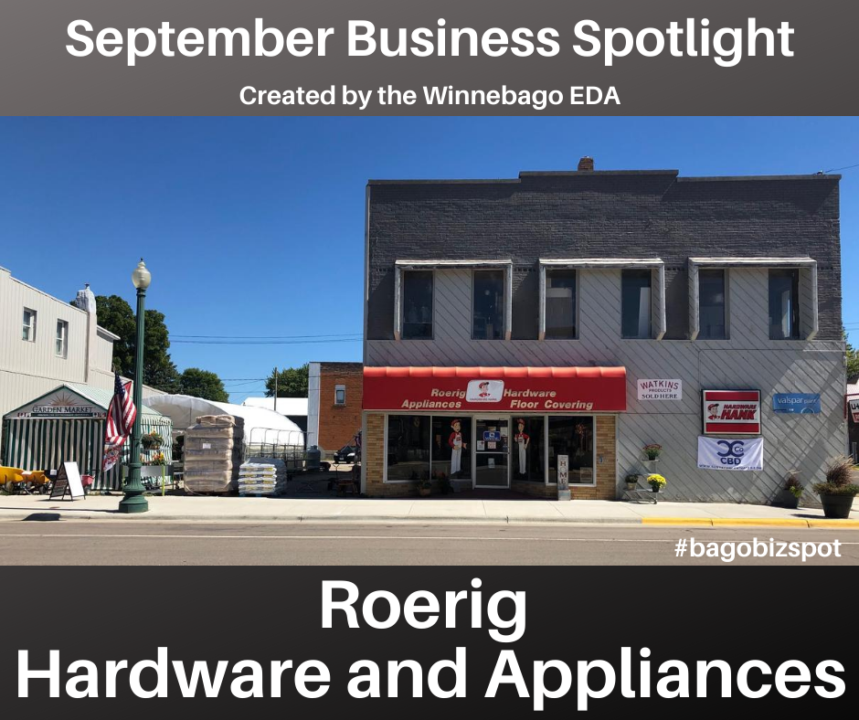 September Business Spotlight